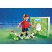 Playmobil Jugador de Fútbol - España