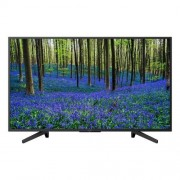 Sony Smart TV LED KD-49X720F 49'', 4K Ultra HD, Widescreen, KD-49X720F