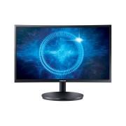 "Samsung C24FG70FQU 23.5"" Full HD VA Black computer monitor"