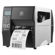 Impressora Zebra ZT230 - 8 dot/mm (203 dpi), Transferencia Termica, Cutter, 802.11 a/b/g/n1
