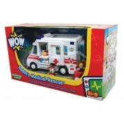 WOW Ambulanta Robin - 10141