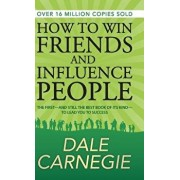 How to Win Friends and Influence People, Hardcover/Dale Carnegie