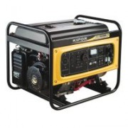 Generator pe benzina Kipor KGE 6500X3