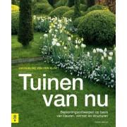 Tuinen van NUJaqueline Van der Kloet