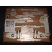 Kit P38 Shock Flayer