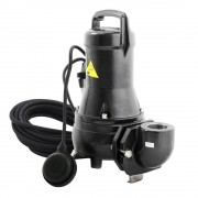 "Bombas sumergibles para lodos ESPA serie DRAINEX 2"" Sólidos 45 mm1.5 HP 220 Volts 1 fase"