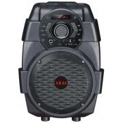 Boxa portabila Audio Akai ABTS-806, Bluetooth, USB, 10W (Negru)