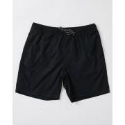 Swell Kids Boys Ryder Short Washed Black