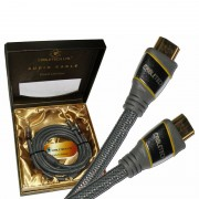 CABLU HDMI-HDMI CABLETECH GOLD EDITION KPO3828