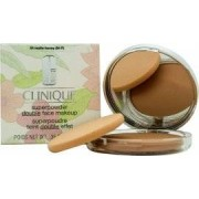 Clinique Superpowder Polvos Compactos Doble Cobertura 10gr - Matte Honey