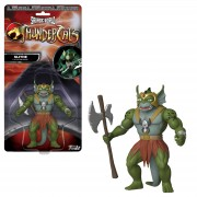 Action Figure Figura Funko Savage World Slithe - Thundercats: Los felinos cósmicos