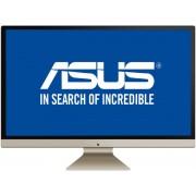 "All In One PC Asus V272UAK-BA025D (Procesor Intel® Core™ i7-8550U (8M Cache, 4.00 GHz), Kaby Lake R, 27"" FHD, 8GB, 1TB HDD @5400RPM + 512GB SSD, Intel® UHD Graphics 620, Endless OS, Negru)"