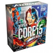 CPU Core i5 10600K Avengers