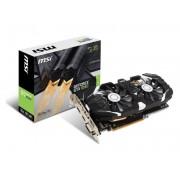 MSI NVidia GeForce GTX 1060 6GB 192bit GTX 1060 6GT OCV1