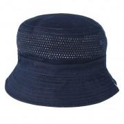 Hype Hatt Laser Polka Navy Bucket - Hype - Blå Bucket