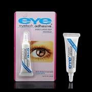 Gulzar False Eyelashes Makeup Adhesive Eye Lash Glue