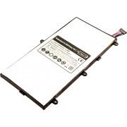 AKKU 30620 - Tablet-Akku für Samsung-Geräte, Li-Po, 4000 mAh