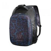 Hama Plecak na notebooka 17,3 cala HAMA Urage Illuminated Czarno-niebieski
