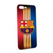 Husa de protectie Football Barcelona pentru Apple iPhone 7 Plus / 8 Plus Silicon W237