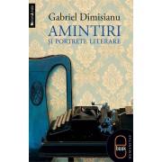 Amintiri si portrete literare (eBook)