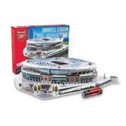 Puzzle 3D Arsenal Emirates Football Stadium 3D Jigsaw Puzzle