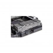 Crucial Ballistix Sport LT 32GB Kit (8GBx4) DDR4 2400 MT/s (PC4-19200) DIMM 288-Pin - BLS4K8G4D240FSB (Gray)