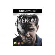 Blu-Ray Venom 4K UHD (2018) 4K Blu-ray
