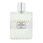 Christian Dior Eau Sauvage eau de toilette 100 ml uomo