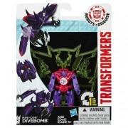 Hasbro Transformers - Divebomb - Mini-Cons RID