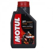 Motul 710 2T 1 Litro Lattina
