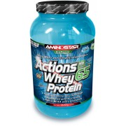 Aminostar Whey Protein Actions 65 - 1000g.