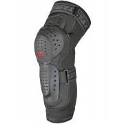 Dainese Oak Evo Guardas de joelho duro curto Preto XL