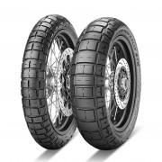 Pirelli Pneu Off-Road Pirelli Scorpion Rally STR 140/80 R 17 M/C 69V M+S TL