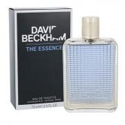 David Beckham The Essence eau de toilette 75 ml uomo