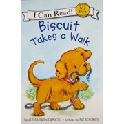 Biscuit Takes a Walk, Paperback/Alyssa Satin Capucilli
