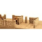 Dark City Dungeons 25mm Dungeon Pillars