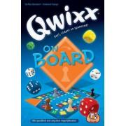White Goblin Games Qwixx On Board