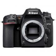 Nikon D7500 hus + AF-S DX 18-300/3,5-6,3G ED VR