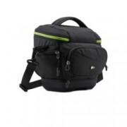Чанта за фотоапарат Case Logic KDM-101 за SLR фотоапарати, полиестер, черна