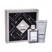 Lacoste L´Homme Lacoste Timeless confezione regalo eau de toilette 100 ml + doccia gel 150 ml uomo