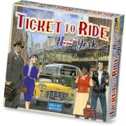 Asmodee Ticket to Ride: New York