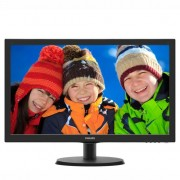 Philips 223V5LHSB LED Монитор 21.5""