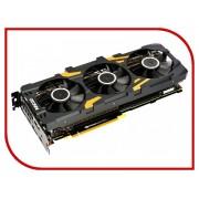 Видеокарта Inno3D GeForce RTX 2080 Ti PCI-E 3.0 11264MB 14000MHz 352 bit HDMI HDCP Gaming OC X3 N208T3-11D6X-1150VA24