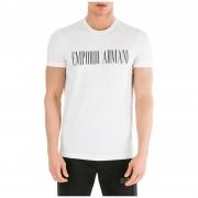 Emporio Armani T-shirt maglia maniche corte girocollo uomo slim fit