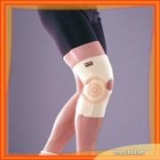Magnetic knee support (kom)