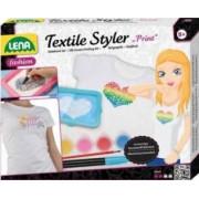 Set creatie modele pentru imprimat textile