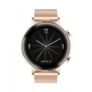 Huawei Watch Gt2 42mm Elegant Refined Gold