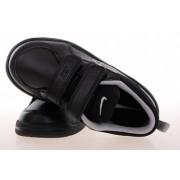 "Nike Pico 4 (TD) Toddler Shoe Boys' ""Black"""