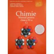 Chimie C1 manual pentru clasa a XI-a