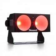 Beamz LUCID 1.2 Efecto de luces 2 LED COB 10W (Sky-150.462)